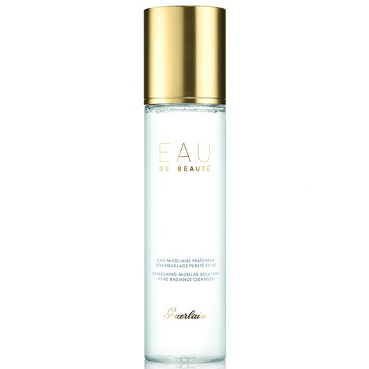 Guerlain Refreshing Micellar Solutions Cleanser 200ml