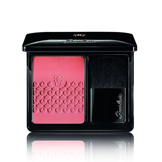 Guerlain Rose Aux Joues Tender Blush 03 Peach Party