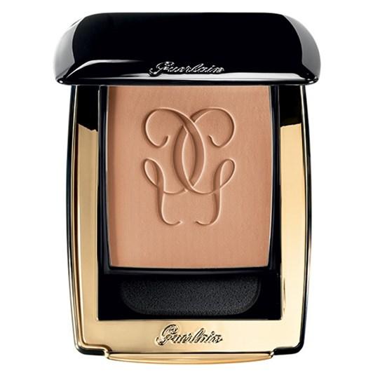 Guerlain Parure Gold Powder Compact 03 Natural Beige