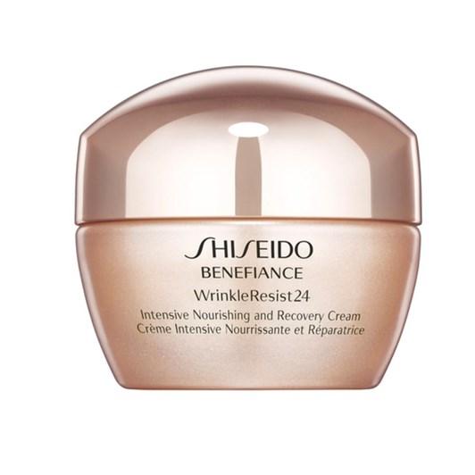 Shiseido Benefiance Wr24 Intensive Nourishing & Recover Cream 50Ml