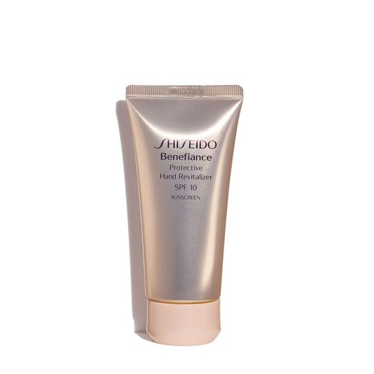 Shiseido Benefiance Wr24 Protective Hand Revitalizer 75Ml