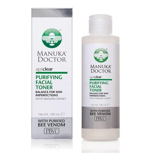 Manuka Doctor api clear Skin Toner 100ml