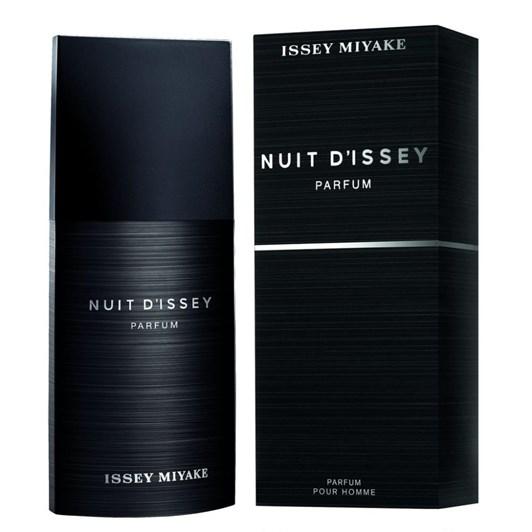 Issey Miyake Nuit D'Issey Parfum 75ml