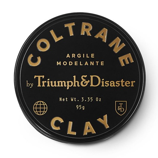 Triumph&Disaster Coltrane Clay 95G Tin