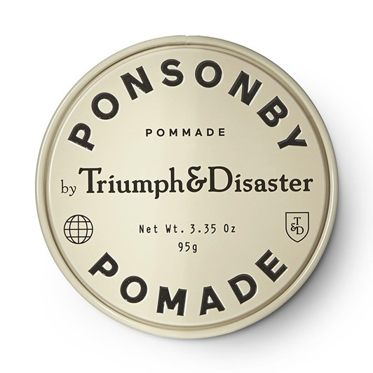 Triumph&Disaster Ponsonby Pomade 95G Tin