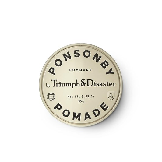 Triumph&Disaster Ponsonby Pomade 95G Tin