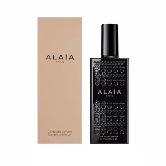 Alaia Paris Scented Shower Gel 200ml