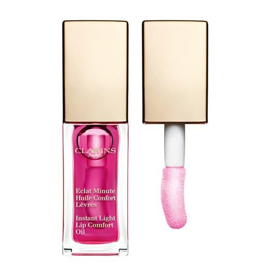 Clarins Instant Light Lip Comfort Oil No 2 Raspberry 7ml