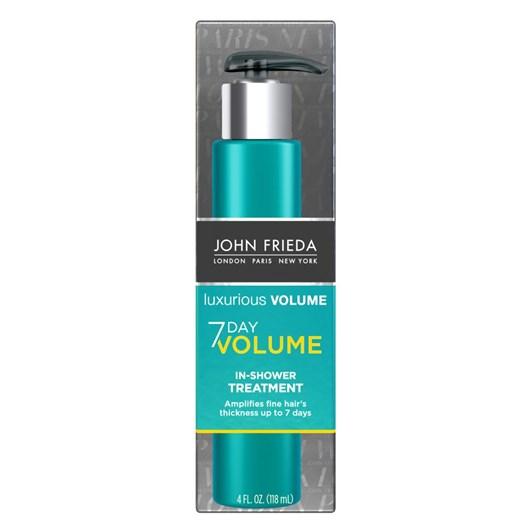John Frieda Collection Luxurious Volume 7 Day Volume Treatment