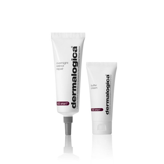 Dermalogica Overnight Retinol Repair And Buffer Cream 30ml