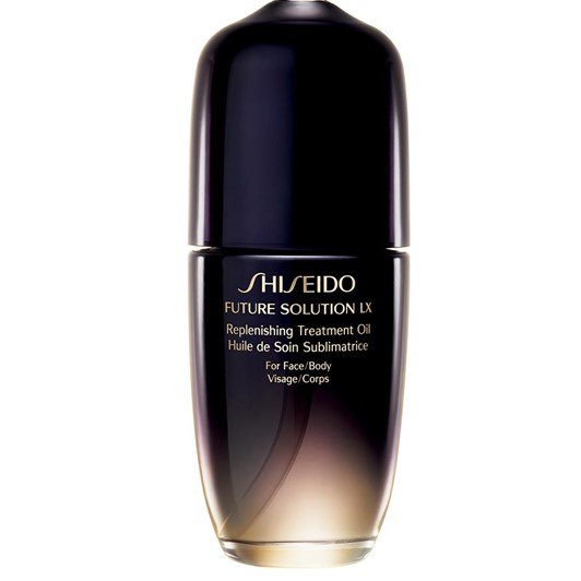 Shiseido Sfs Lx Replenishing Treatment Oil