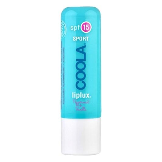 Coola Liplux SPF 30 Vanilla Peppermint