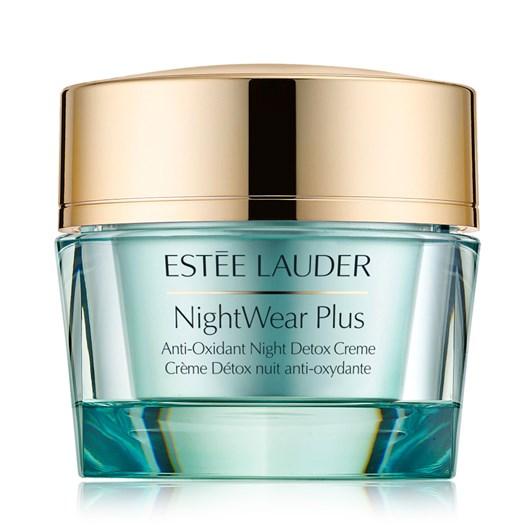 Estee Lauder NightWear Plus Anti-Oxidant Night Detox Crème