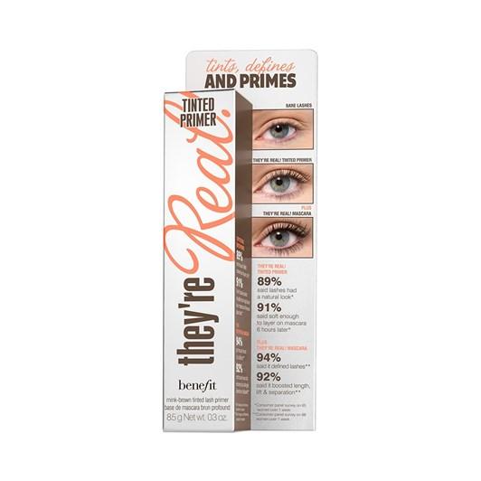 Benefit They're Real! Tinted Eyelash Primer