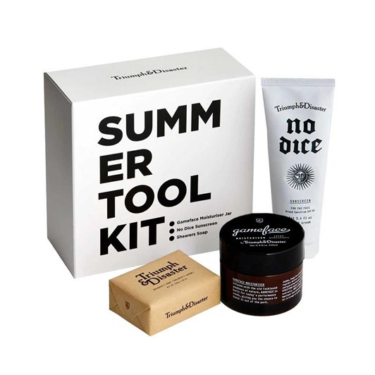 Triumph&Disaster Summer Tool Kit