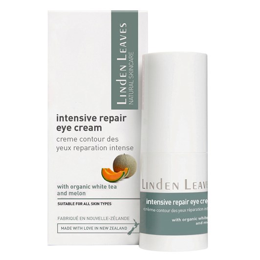 Linden Leaves Intensive Repair Eye Cream 15ml