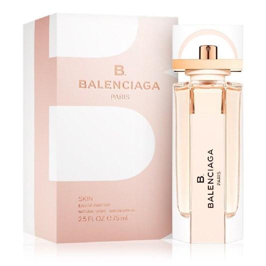 B.Balenciaga Skin Eau de Parfum 75ml