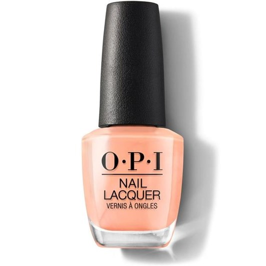 OPI Crawfishin for a Compliment - New Orleans Collection