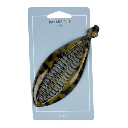 Mae Banana Clip Shell