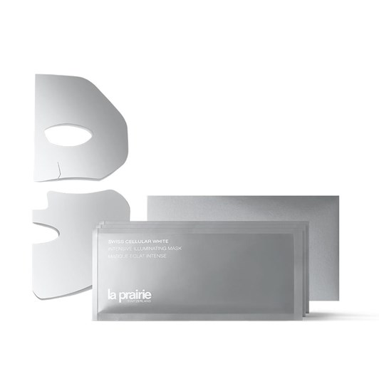 La Prairie Swiss Cellular White Intensive Whitening Mask