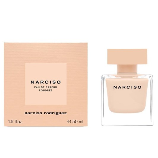 Narciso EDP Poudree 50ml