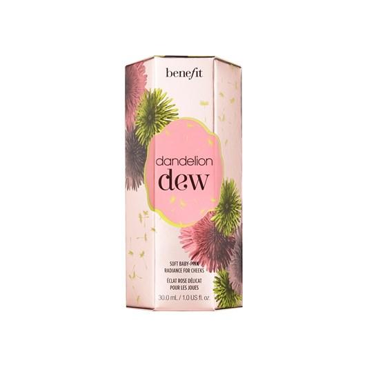 Benefit Dandelion Dew Liquid Blush