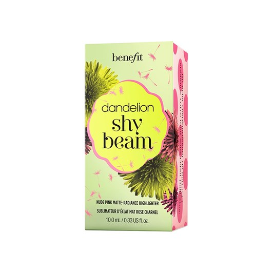 benefit Dandelion Shy Beam Matte Liquid Highlighter