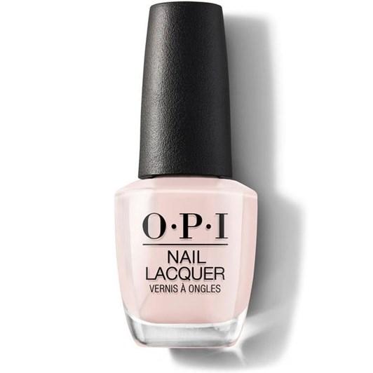 OPI Soft Shades - Stop It Im Blushing