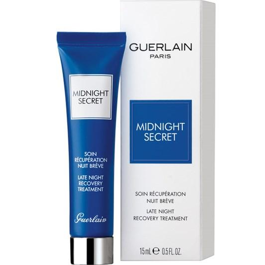 Guerlain Midnight Secret Serum 15ml