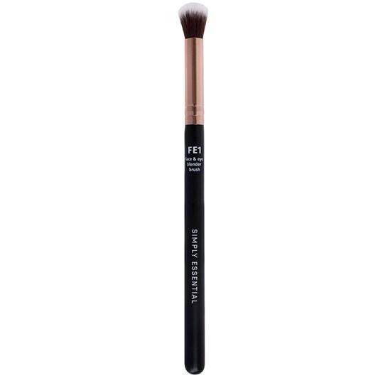Simply Essential Pro Series FE1 Face&Eye Blender Brush