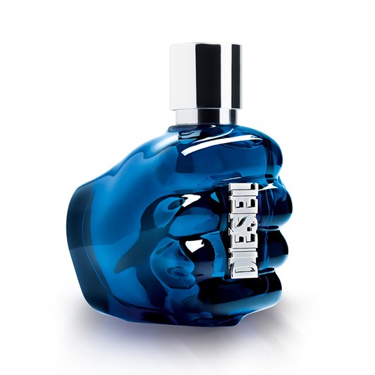Diesel Only The Brave Extreme Intense EDT 50ml