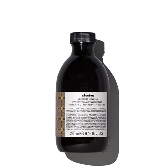 ALCHEMIC Shampoo Chocolate By Solace Hair and Beauty 280ml