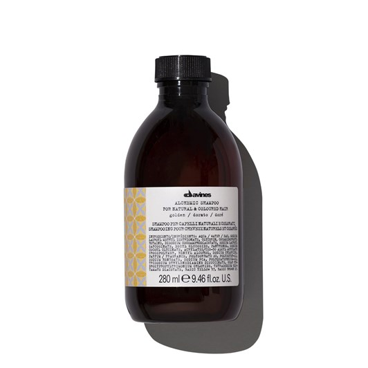 ALCHEMIC Shampoo Golden By Solace Hair and Beauty 280ml