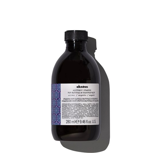 ALCHEMIC Shampoo Silver By Solace Hair and Beauty 280ml