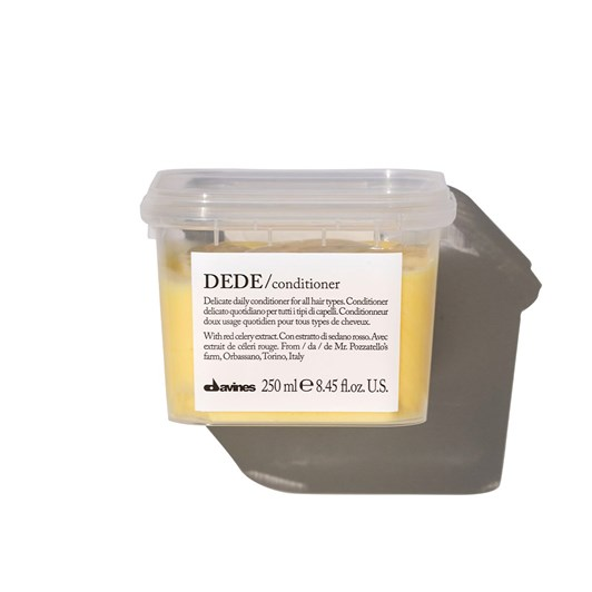DEDE Conditioner By Solace Hair and Beauty 250ml