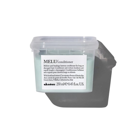 MELU Conditioner By Solace Hair and Beauty 250ml