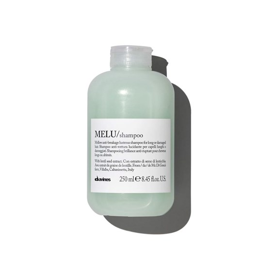 MELU Shampoo By Solace Hair and Beauty 250ml