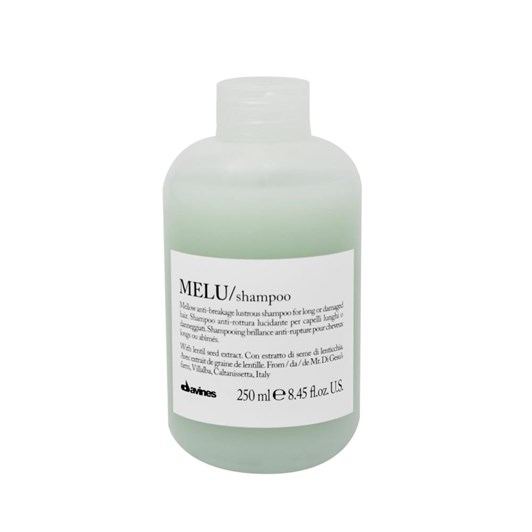 MELU Shampoo 250ml by Solace Hair and Beauty