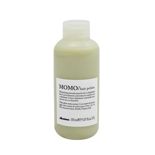 MOMO Hair Potion 150ml by Solace Hair and Beauty