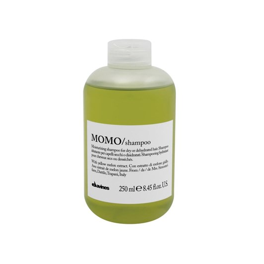 MOMO Shampoo 250ml by Solace Hair and Beauty