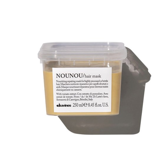 NOUNOU Hair Mask By Solace Hair and Beauty 250ml