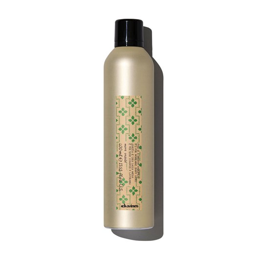 More Inside This is a Medium Hair Spray By Solace Hair and Beauty 400ml