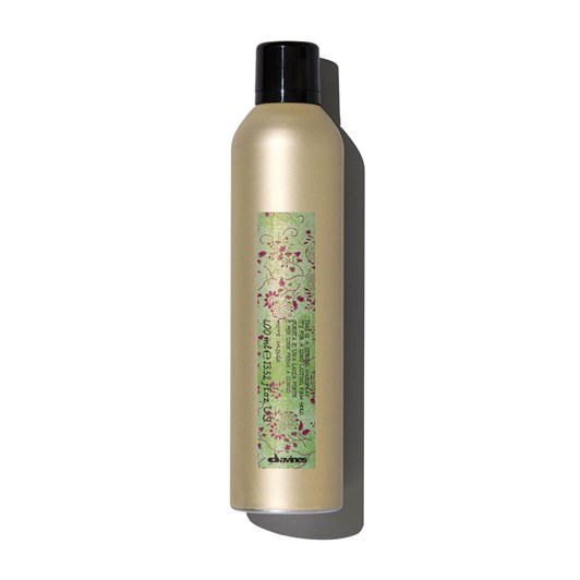 More Inside This Is A Strong Hair Spray By Solace Hair and Beauty 400ml