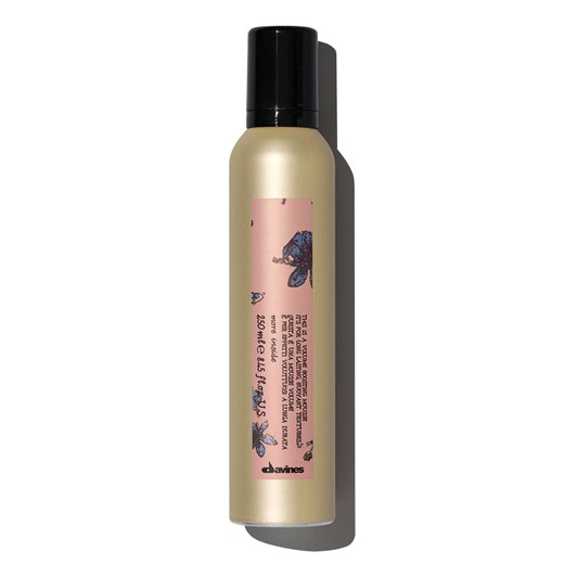 More Inside This is a Volume Boosting Mousse By Solace Hair and Beauty250ml