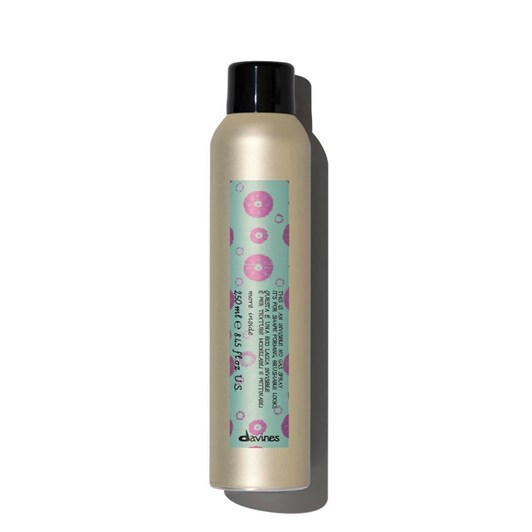 More Inside This Is An Invisible No Gas Spray By Solace Hair and Beaut250ml