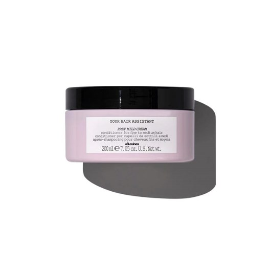 Your Hair Assistant Prep Mild Cream By Solace Hair and Beauty 200ml