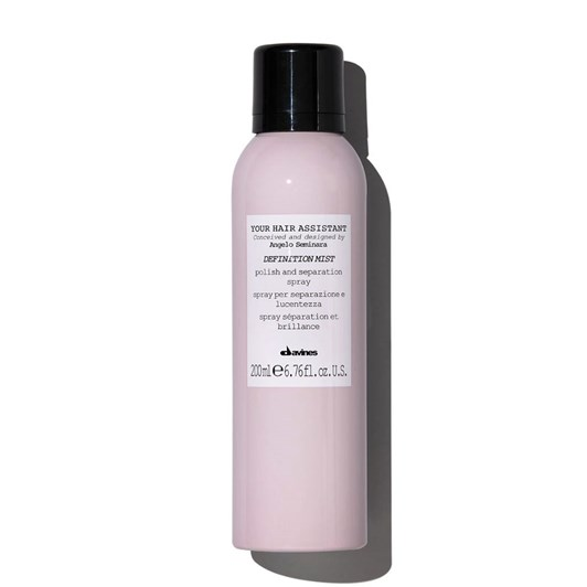 Your Hair Assistant Definition Mist By Solace Hair and Beauty 200ml