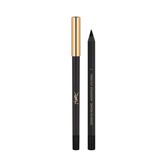 Yves St Laurent Dessin Du Regard Waterproof Eye Pencil