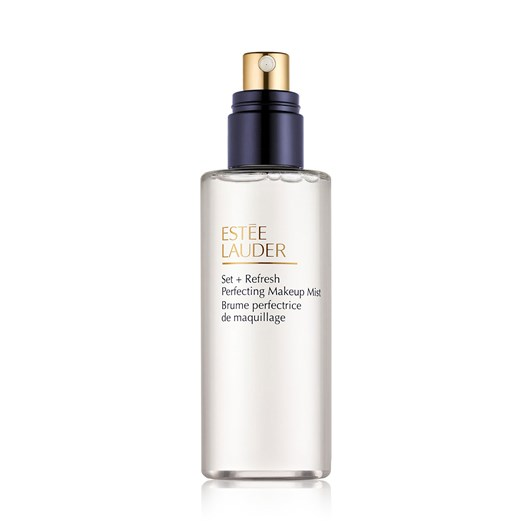Estee Lauder Set + Refresh Perfecting Makeup Mist