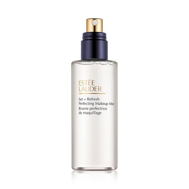 Powder - Estee Lauder Set + Refresh Perfecting Makeup Mist